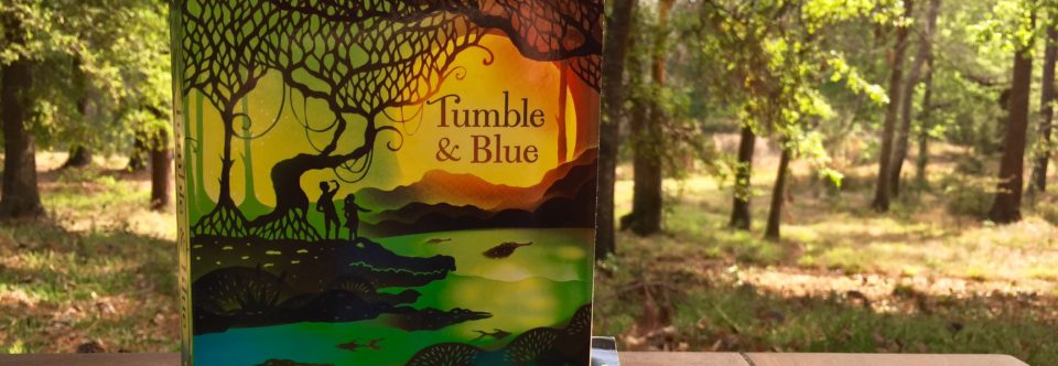 Coming Soon: Tumble & Blue